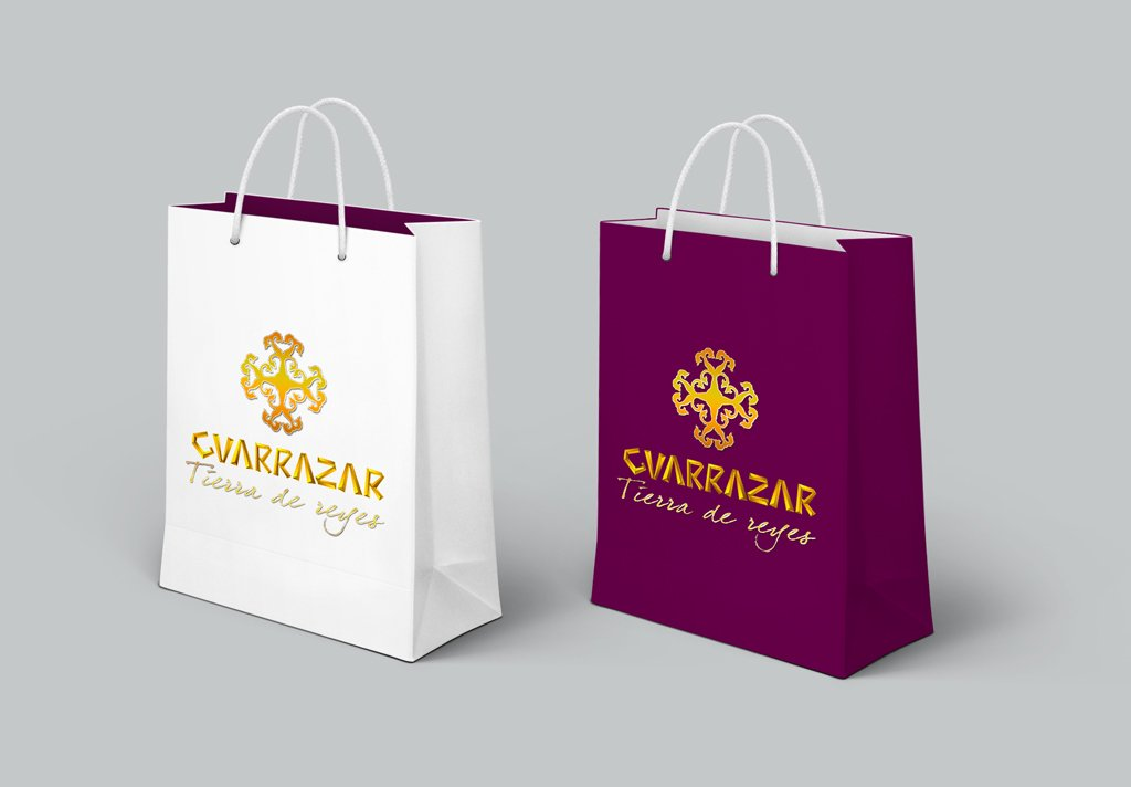 Merchandising Guarrazar