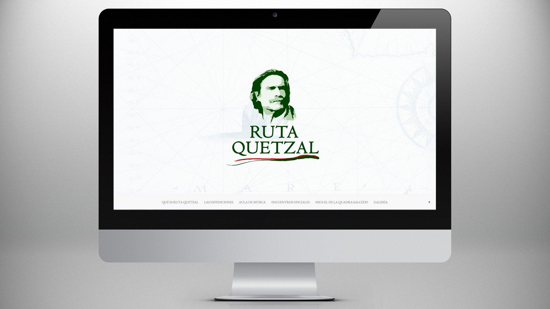 Ruta Quetzal