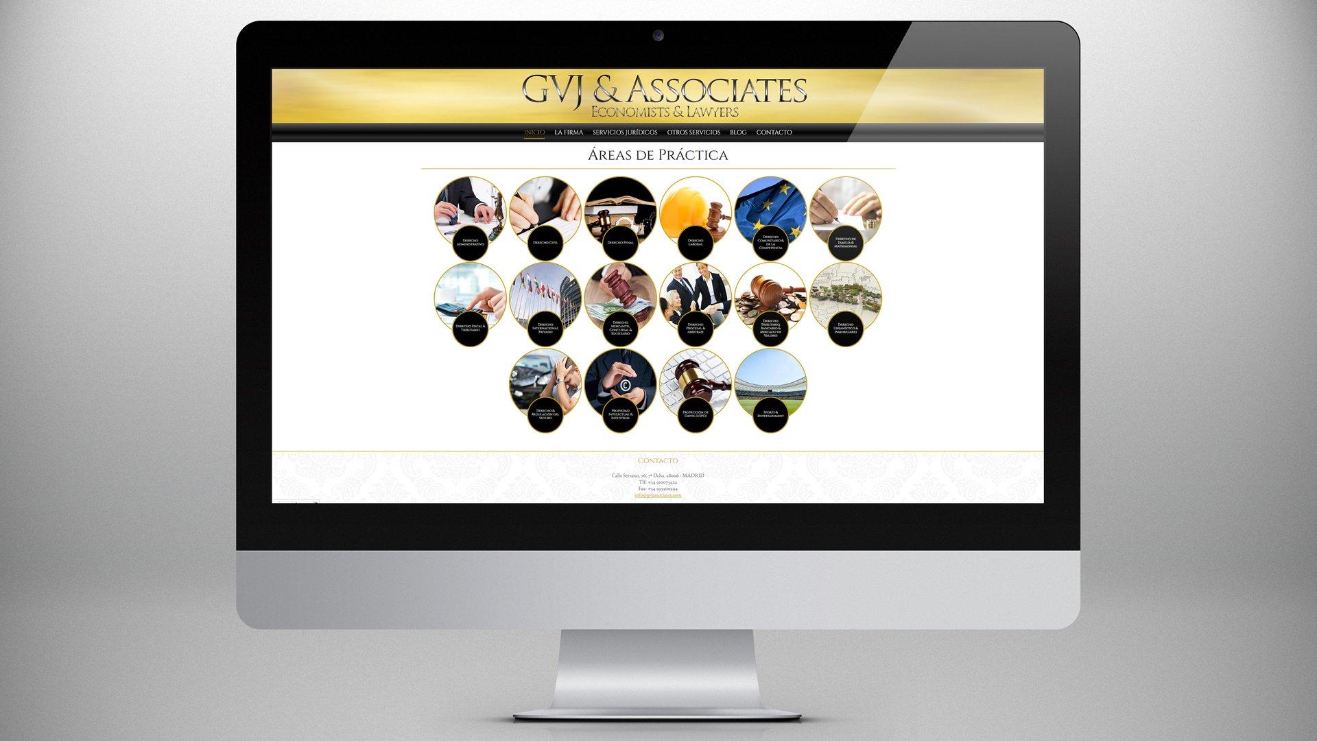 GVJ Associates