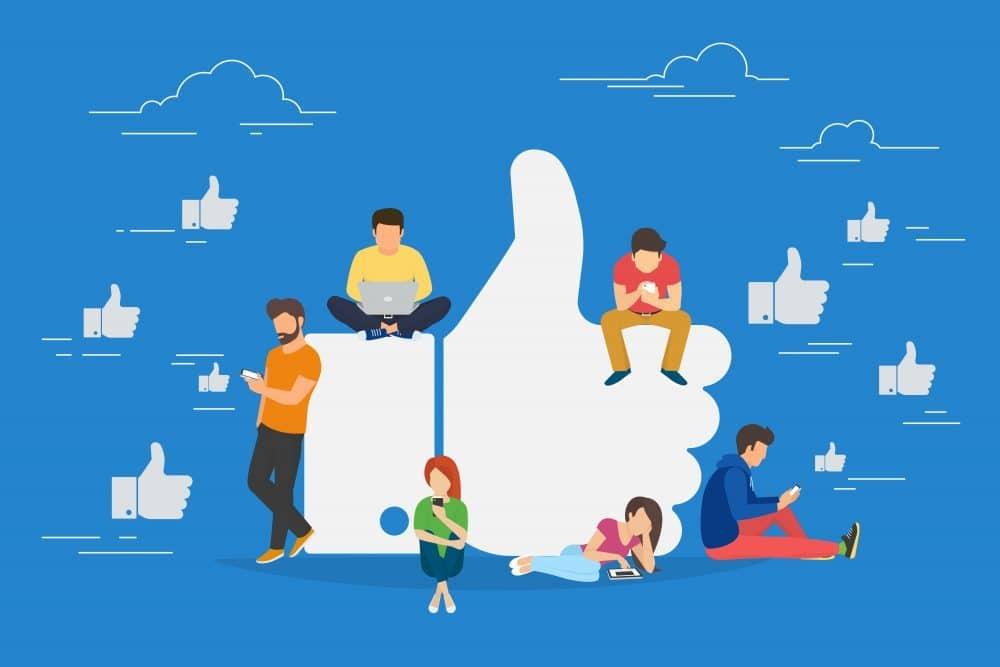 Fans de Facebook