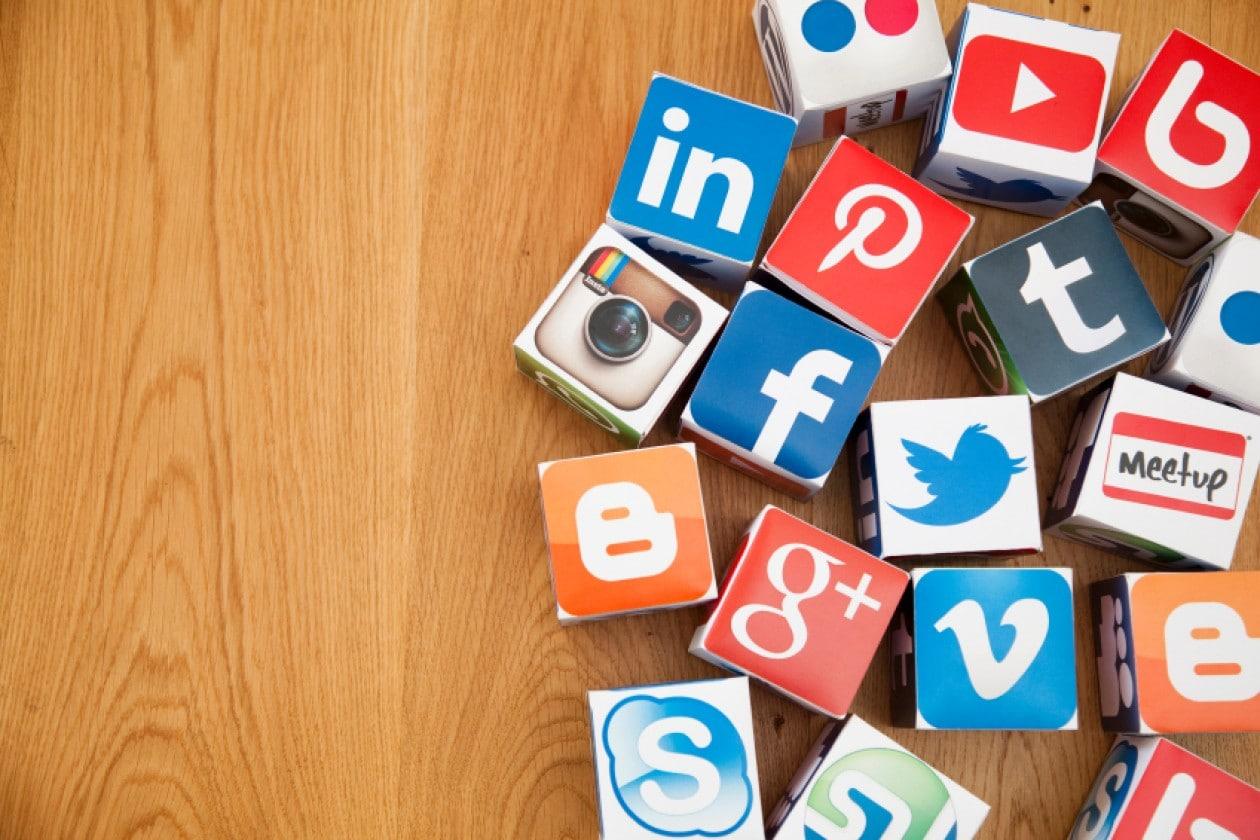 importancia de las redes sociales para empresas